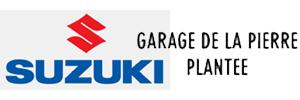 garage pierre plantée