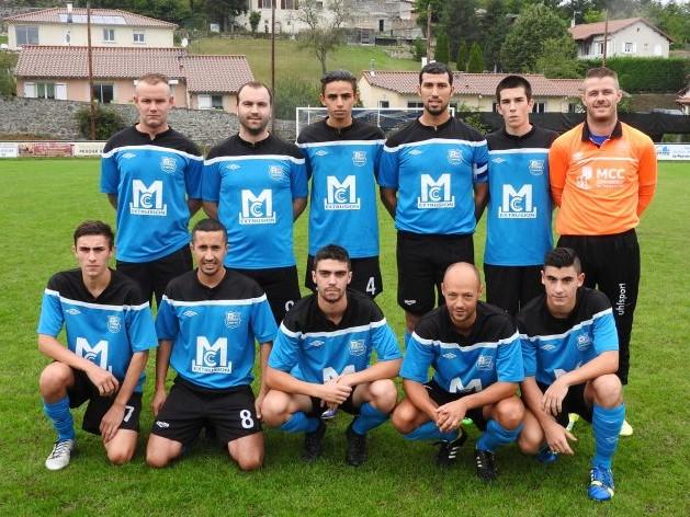 Equipe de D1